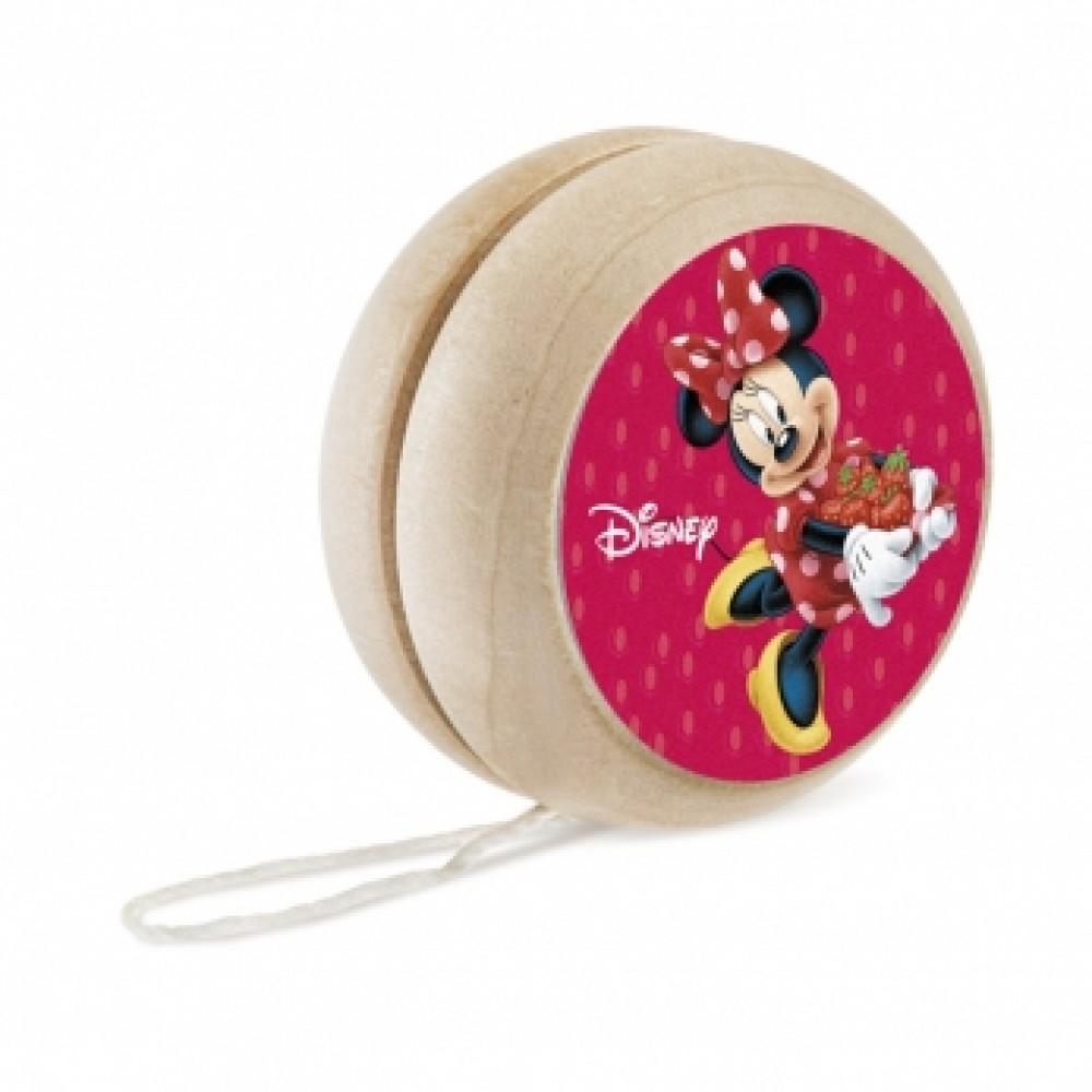 Minnie Φράουλες Yo-Yo