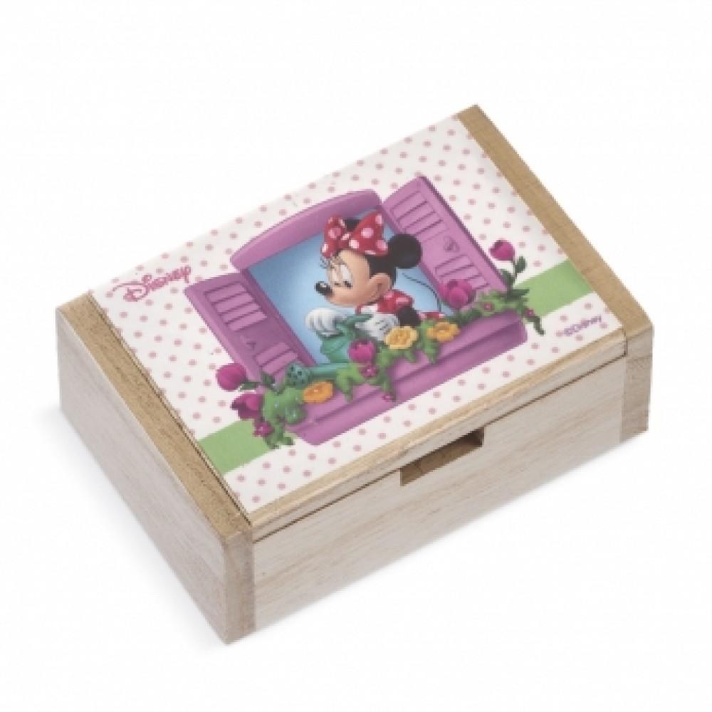 Minnie Λουλούδια Κουτάκ