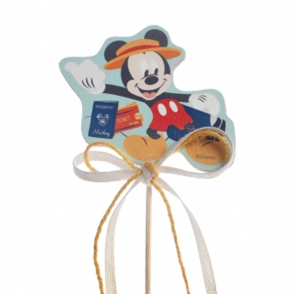 Mickey Travel Stick