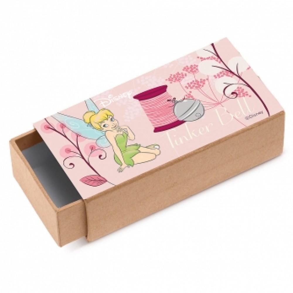 Little Tink Matchbox