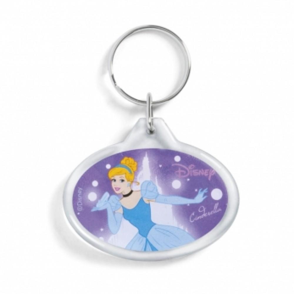 Cinderella μπρελόκ